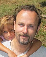 Daniel Camburn s a New York City acupuncturist at DeQi Health in Manhattan.
