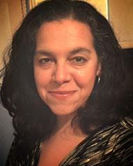 Monique Rivera is a New York City acupuncturist at DeQi Health in Manhattan.